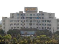 Goldmet Inn Jiashan Xitang, Jiaxing