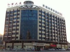 Greentree Inn Shantou Chengjiang Road Business Hotel, Shantou