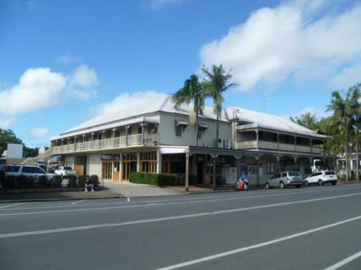 Hotel in ➦ Mullumbimby ➦ accepts PayPal