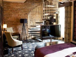 The Torrance Hotel - Glasgow