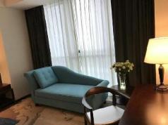 Jinjiang Metropolo Hotel - Changsha Kaifu Wanda Plaza, Changsha