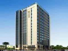 Jinjiang Metropolo Hotel Xuzhou Railway Station Branch, Xuzhou