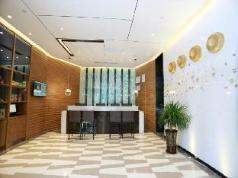 Jinjiang Metropolo Hotel Haikou Wuzhishan Road Hot Spring Hotel, Haikou