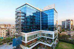 Renaissance Ahmedabad Hotel 艾哈迈达巴德万丽图片