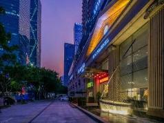 Aegean Romantic Art Hotel, Shenzhen