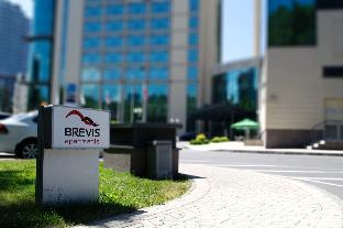 Brevis apartments