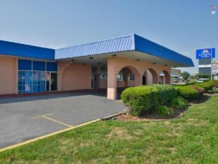 America's Best Value Inn Hotel in ➦ Kansas City (MO) ➦ accepts PayPal