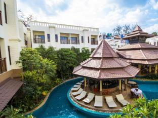 Amaya Beach Resort and Spa Phuket
