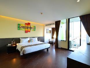 ラックハナ プールサイド リゾート Lakkhana Poolside Resort