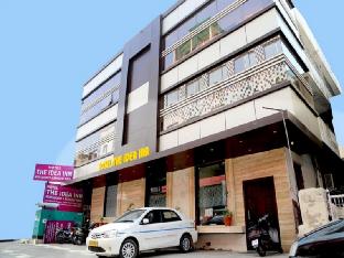 Hotel Idea Inn Агра