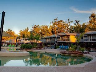 Moama On Murray Resort PayPal Hotel Moama