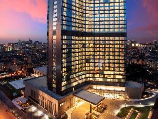 Hilton Hotel in ➦ Istanbul ➦ accepts PayPal.