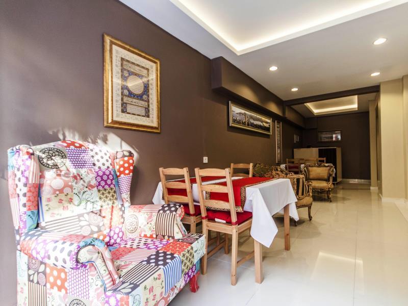 Historial hotel beyazit istanbul turkey great for Historial hotel istanbul