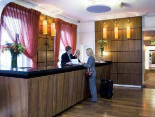 Sandymount Hotel Dublin - Reception