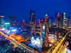 Pai Hotel Guangzhou Tianhe Tangxia Trust-Mart Branch, Lvliang