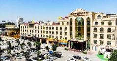 Vanhong Hotel, Guangzhou