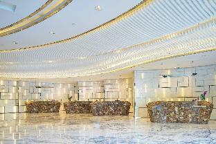 Get Coupons Renaissance Shanghai Yangtze Hotel