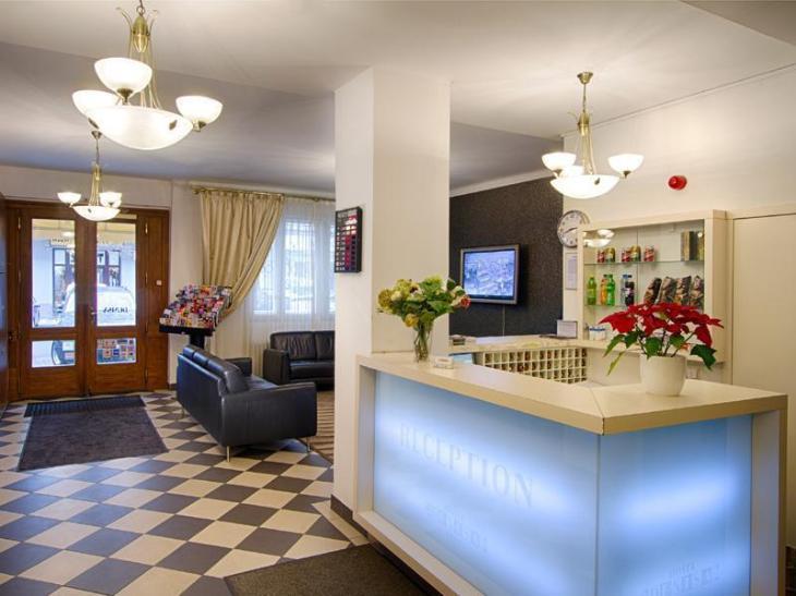 Hotel Meda of Museum Kampa photo 3
