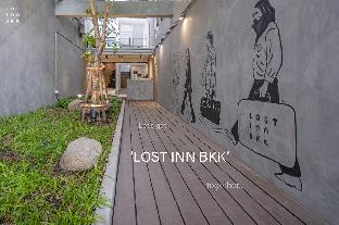 Lost inn bkk