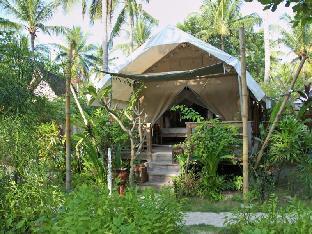 La Cocoteraie Ecolodge Gili Trawangan