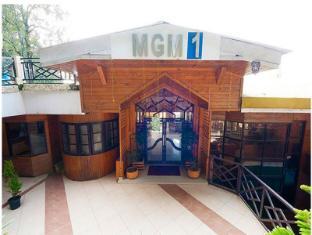 Hotel MGM 1 - Dalhousie