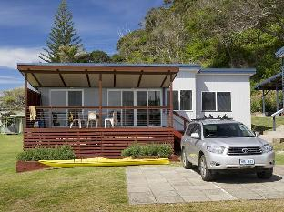 North Coast Holiday Parks Seal Rocks PayPal Hotel Forster