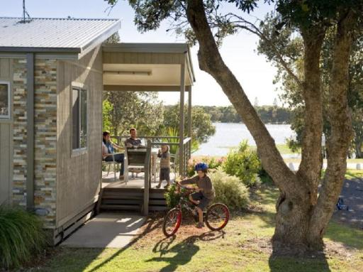 North Coast Holiday Parks Lennox Head hotel accepts paypal in Lennox Head
