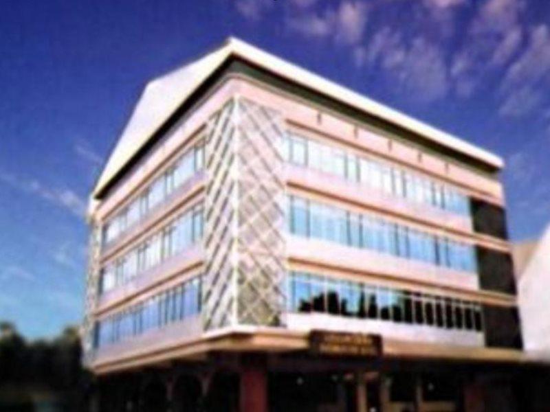 Kaennakorn Khonkaen Hotel,โรงแรมแก่นนคร ขอนแก่น