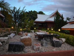 Phusangtawan Resort - Mae Ai