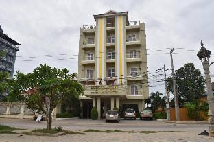 Sovannphum Hotel