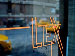 Lex NYC Hotel  PayPal Hotel New York (NY)