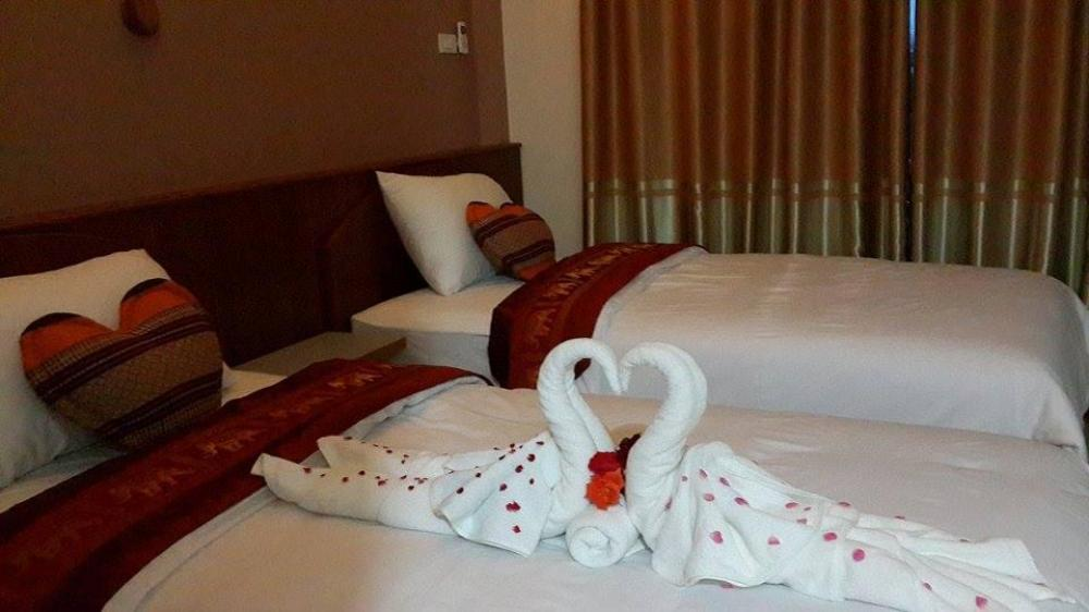 Thai Lao Resort & Spa