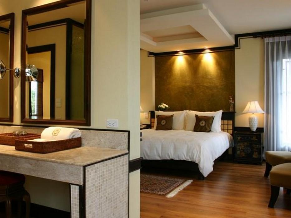 โรงแรมบ้านท่าศาลา เอกซ์คลูซีฟ