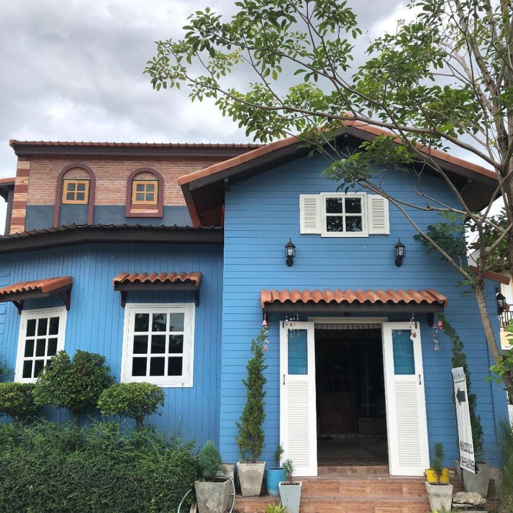 The Color Resort Amphawa