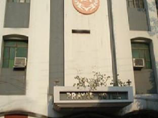 Hotel Prayag Аллахабад