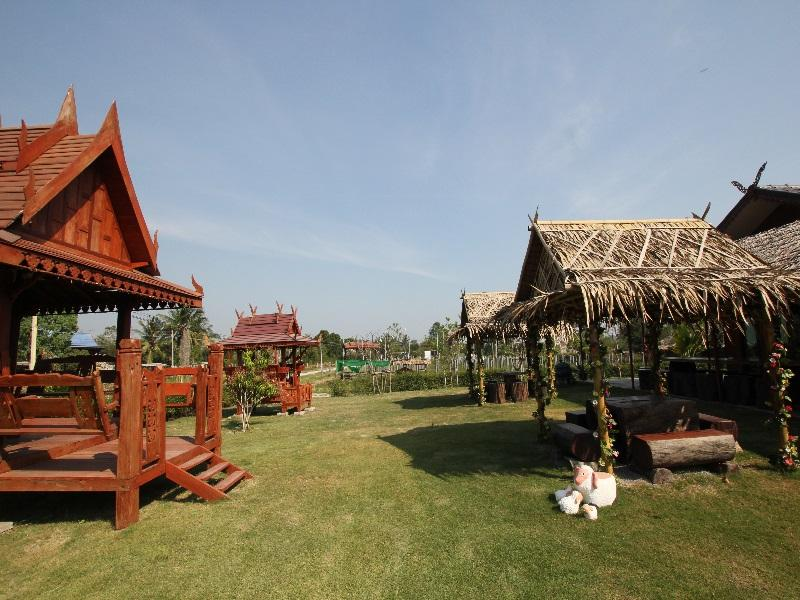 หัวหิน บ้านไทย รีสอร์ท