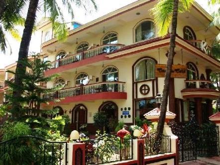 Casa De Cris Goa India