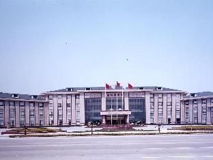 Anhui Bengbu Water Jinjiang Pearl Hotel