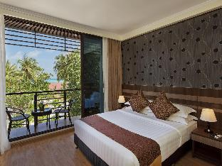 Arena Beach Hotel at Maafushi