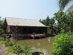 Baansuanzabua@Ampawa PayPal Hotel Amphawa (Samut Songkhram)
