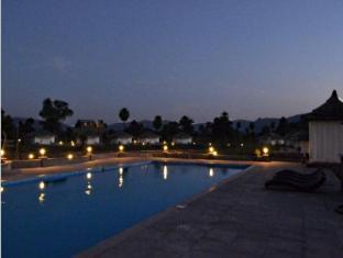 Vanaashrya - The Camping Resort - Alwar