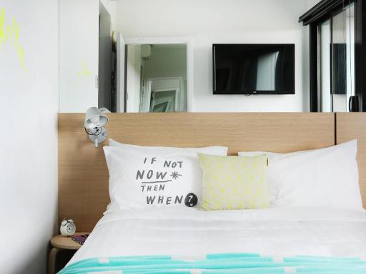 Best guest rating in Bendigo ➦ Quest Bendigo Central Hotel takes PayPal