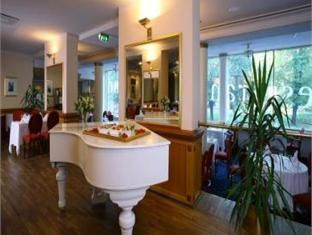 Meriton Grand Tallinn Hotel Tallina - Viesnīcas interjers