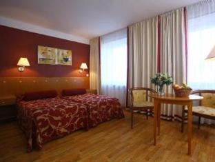 Meriton Grand Tallinn Hotel Tallina - Istaba viesiem