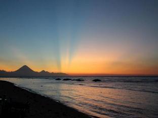 North Beach Gili Trawangan, Desa Gili Indah  Pemenang