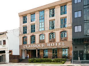 Classique Hotel1