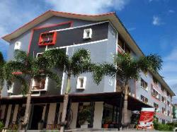 Grand Esie Service Apartment Rayong