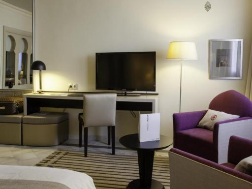 ➦  Vincci Hoteles    (Andalusia) customer rating