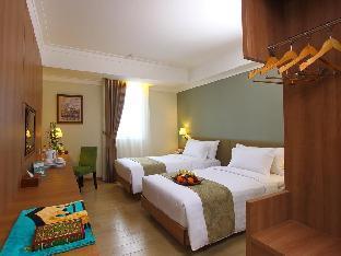 Image of Aziza Syariah Hotel Solo by Horison