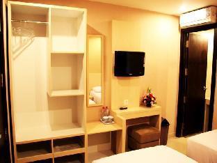 Hotel Grand Pondok Puri Ayu